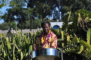 Discover Loris Caines Steel Drums - Steel Drum Band - Saint Petersburg, FL