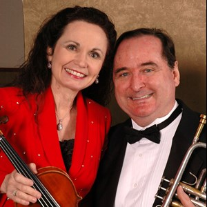 Argyle Classical Duo | Newton Musical-Belle Fleur Strings