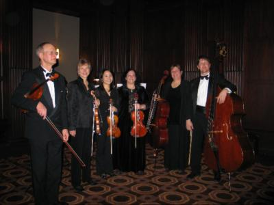 The Golden Gate String Quartet | San Francisco, CA | String Quartet | Photo #8