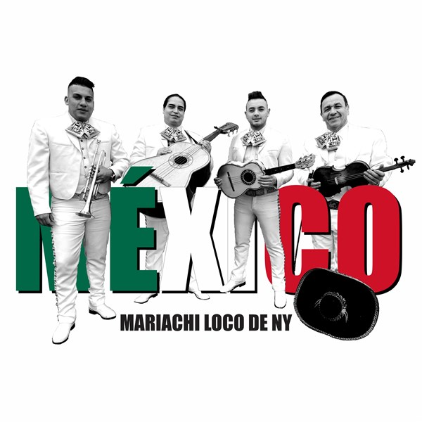 Violinmen INC. MARIACHI LOCO - Mariachi Band - Valley Stream, NY