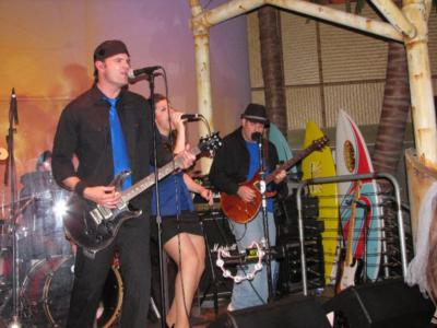 The Groove Junkies | New Haven, CT | Cover Band | Photo #15