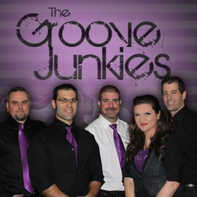 The Groove Junkies | New Haven, CT | Cover Band | Photo #1