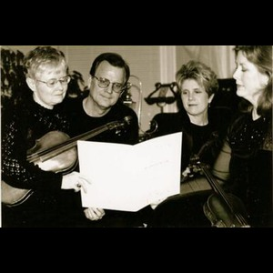 Wauseon Chamber Music Quartet | Strings Of Choice