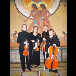 Scottsdale Chamber Musician | Four Seasons String Quartet