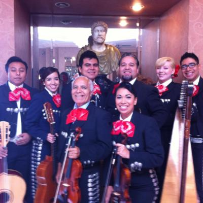 Mariachi Anacatlan | Anaheim, CA | Mariachi Band | Photo #1