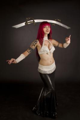 Nicole Edge-Belly Dancer & Fire Performer | Savannah, GA | Belly Dancer | Photo #23