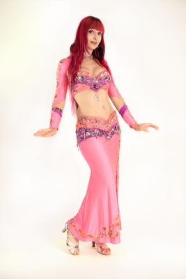 Nicole Edge-Belly Dancer & Fire Performer | Savannah, GA | Belly Dancer | Photo #3