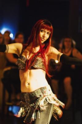 Nicole Edge-Belly Dancer & Fire Performer | Savannah, GA | Belly Dancer | Photo #2