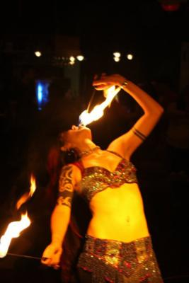 Nicole Edge-Belly Dancer & Fire Performer | Savannah, GA | Belly Dancer | Photo #6