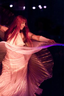 Nicole Edge-Belly Dancer & Fire Performer | Savannah, GA | Belly Dancer | Photo #10