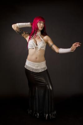 Nicole Edge-Belly Dancer & Fire Performer | Savannah, GA | Belly Dancer | Photo #17
