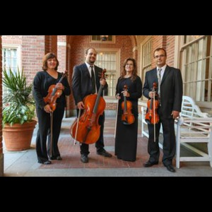 Gregory String Quartet | Star String Quartet