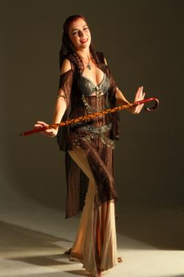 Nancy Asiya | Oakland, CA | Belly Dancer | Photo #11