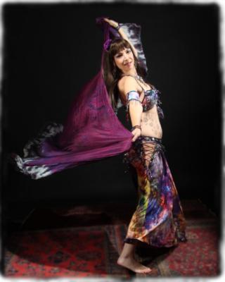 Nancy Asiya | Oakland, CA | Belly Dancer | Photo #5