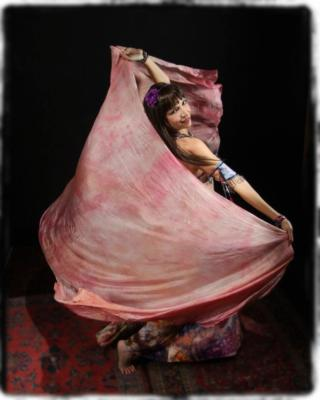Nancy Asiya | Oakland, CA | Belly Dancer | Photo #16