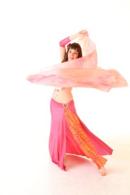 Nancy Asiya | Oakland, CA | Belly Dancer | Photo #12