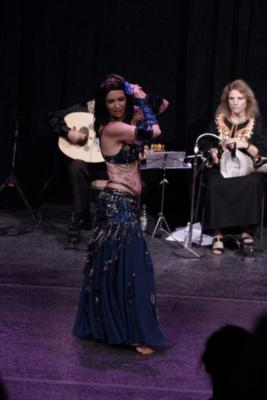Nancy Asiya | Oakland, CA | Belly Dancer | Photo #3