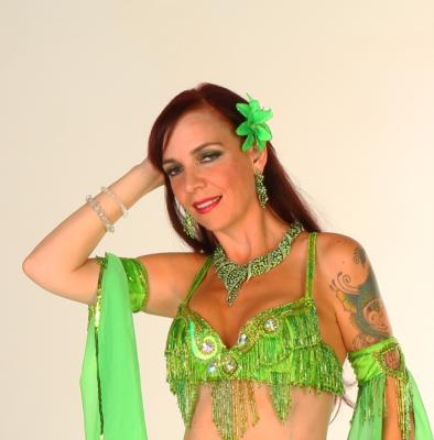 Nancy Asiya | Oakland, CA | Belly Dancer | Photo #1