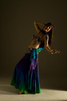 Nancy Asiya | Oakland, CA | Belly Dancer | Photo #9