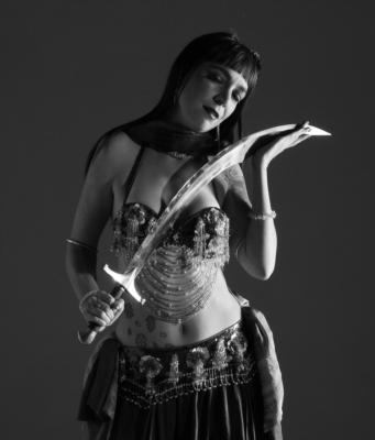 Nancy Asiya | Oakland, CA | Belly Dancer | Photo #10