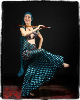 Nancy Asiya | Oakland, CA | Belly Dancer | Photo #6