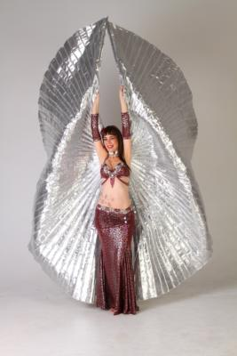 Nancy Asiya | Oakland, CA | Belly Dancer | Photo #14