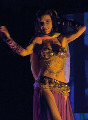 Nancy Asiya | Oakland, CA | Belly Dancer | Photo #4