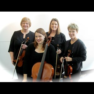 Lincoln Classical Quartet | Metropolitan String Quartet
