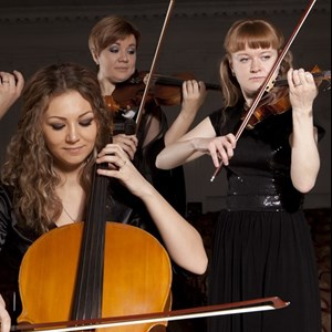 Santa Barbara, CA String Quartet | Style String Quartet & Trio