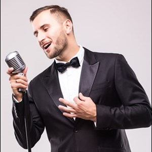 Ocean Shores Frank Sinatra Tribute Act | Professional Tribute Performers