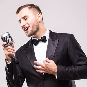 Brush Prairie Frank Sinatra Tribute Act | Professional Tribute Performers