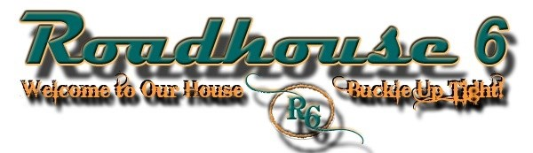 Roadhouse 6 - New Country & Classic Rock