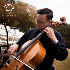 West Virginia Cellist | Steve Holman