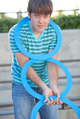 Juggler Josh Horton | Los Angeles, CA | Juggler | Photo #2