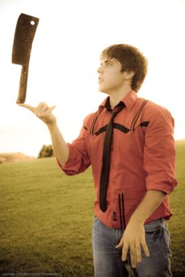 Juggler Josh Horton | Los Angeles, CA | Juggler | Photo #6