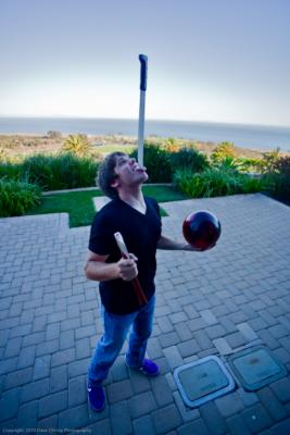 Juggler Josh Horton | Los Angeles, CA | Juggler | Photo #12