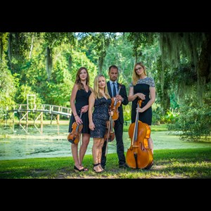 Martin Classical Trio | Charleston Virtuosi Ensemble