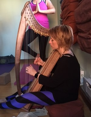 Loveland Music - Harpist - Middle Village, NY