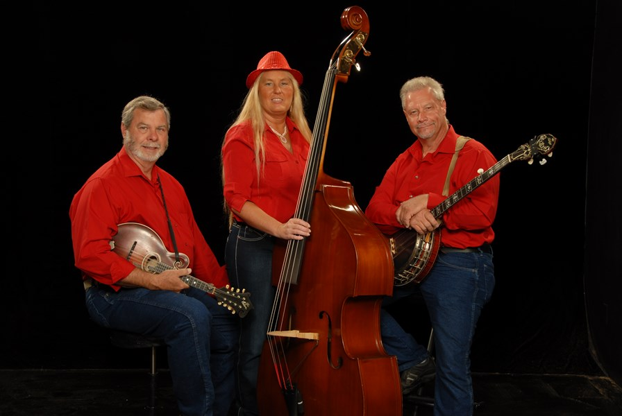 From The Heartland Bluegrass - Bluegrass Band - Moore, OK