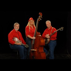 Lawton Wedding Band | From The Heartland Bluegrass