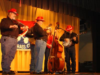 From The Heartland Bluegrass | Moore, OK | Bluegrass Band | Photo #4