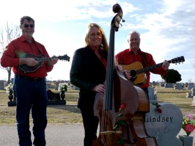 From The Heartland Bluegrass | Moore, OK | Bluegrass Band | Photo #10
