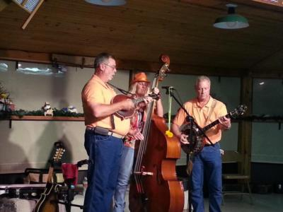 From The Heartland Bluegrass | Moore, OK | Bluegrass Band | Photo #9