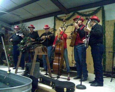From The Heartland Bluegrass | Moore, OK | Bluegrass Band | Photo #6