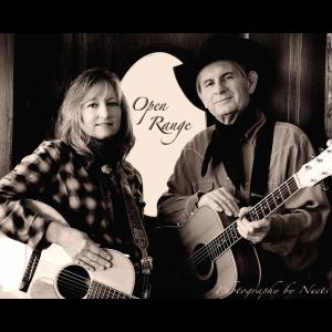 Neihart Country Band | Open Range Band (from Montana)