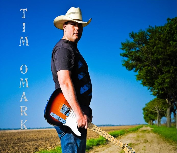 Tim Omark - Country Band - London, OH