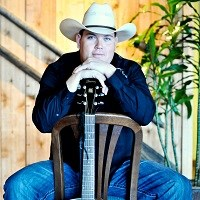 Portland Country Band | Tim Omark