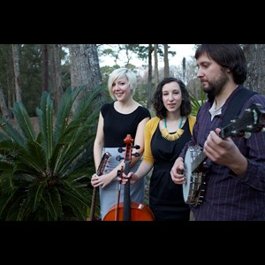 Tigerville Bluegrass Band | The Moon and You