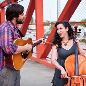 Weaverville Acoustic Band | The Moon and You