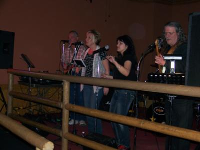 Whiskey & Wine | Battle Mountain, NV | Cover Band | Photo #4